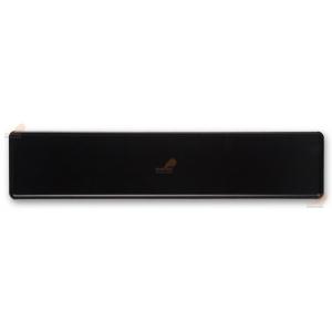 Placa negru mat