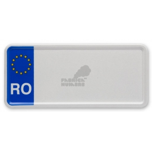 Placa super mini Romania