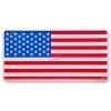 Placa steag SUA